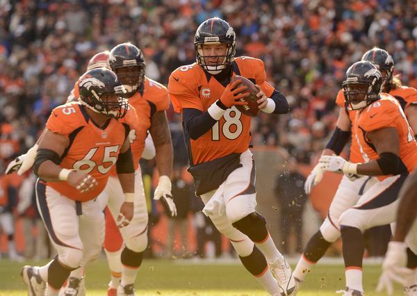 Los Broncos serían parte de un Super Bowl soñado si se encuentran con los Packers, Redskins o 49ers.