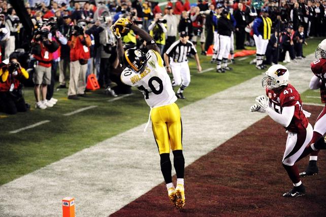 El último título de los Steelers fue en el Super Bowl XLIII, cuando vencieron a los Cardinals.
