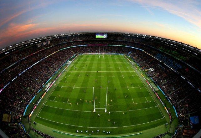 La NFL seguirá con su serie de partidos en Londres, claro que ahora combinará entre Wembley y Twickenham.