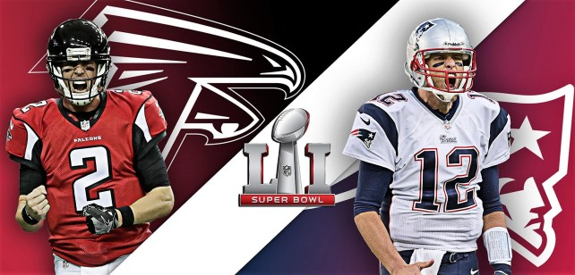 75b91c88a Imperdible  la guía con todos los datos para el Super Bowl LI en Houston «  NFLenCastellano
